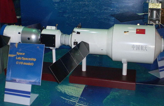 China Focus: China to launch second space lab Tiangong-2 in Q3