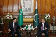Beyond the pipeline politics: Prospects of Pakistan-Turkmenistan relations