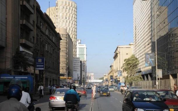 Economic development: Toward Pakistan's potential