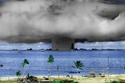 Nuclear disarmament case and Marshall Islands