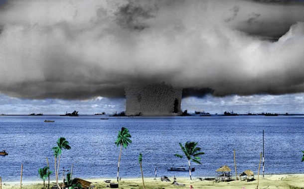 Nuclear weapons ban treaty: challenges and prospects