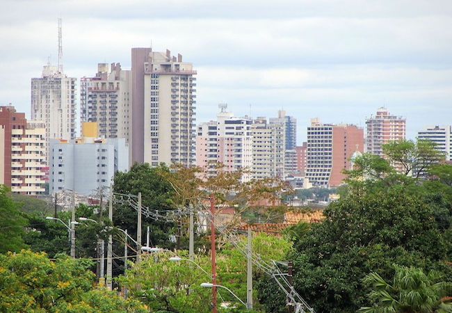 Paraguay: an attractive country for investments in mining and food industries