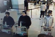 Belgian prosecutor: Suspect admits to being