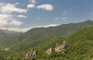 Nagorno-Karabakh: part of Azerbaijan