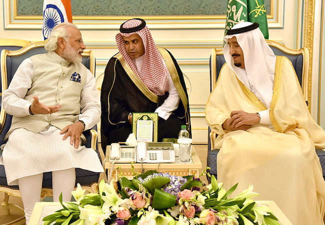 Modi's visit to Saudi Arabia: Some takeaways for Pakistan