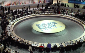 Nuclear Suppliers Group and its November agenda