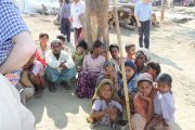 Remembering Burma's persecuted on World Rohingya Day