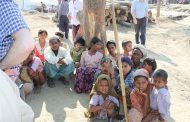 Concerned action needed for Myanmar's Rakhine state
