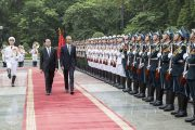 USA lifts arms embargo on Vietnam