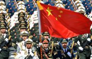 China modernizes nuclear forces to bolster its strategic strike capabilities