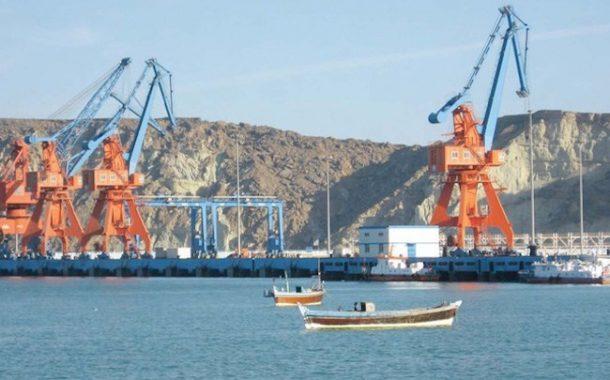 Gwadar: a linchpin of CPEC