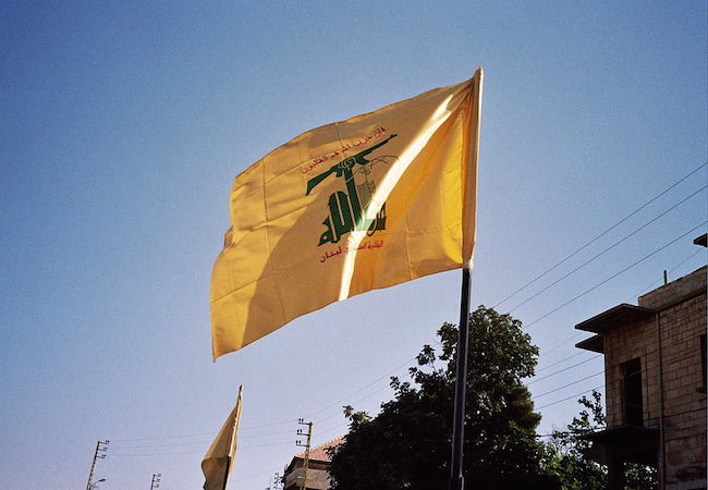 Hezbollah and the Syrian Civil War: Hezbollah's Syria gamble