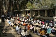 India's education – one view on optimization and outreach