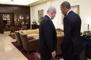 Will Obama revise petrified US policy for Palestine at least now?