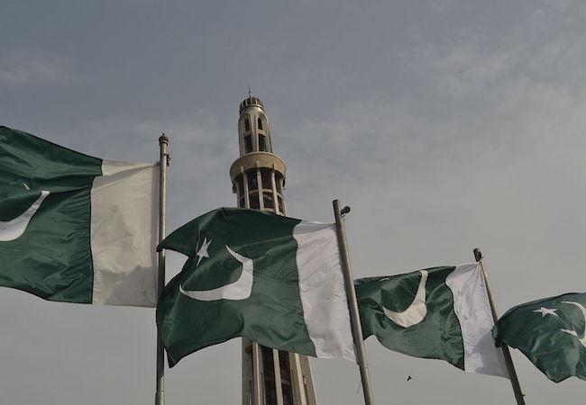 Pakistan's nuclear policy: Impact on strategic stability in South Asia