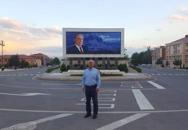 Nakhchivan: Feeling the pulse of Azerbaijan's history