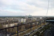 Chernobyl: An unlearned lesson
