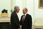 EU chief Juncker to meet President Putin at St Petersburg