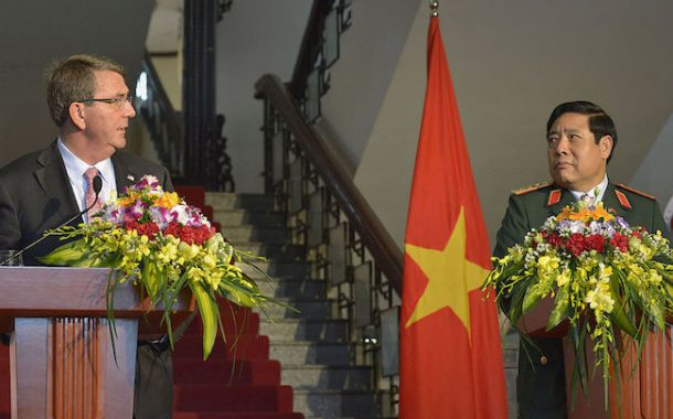 Factsheet: United States-Vietnam relations