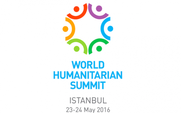 World Humanitarian Summit: On the front lines for action