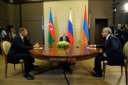 Russia's involvement in Nagorno-Karabakh conflict: Unhelpful and unpromising