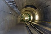 World's longest rail tunnel of 57 kilometers opens under Swiss Alps