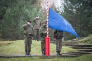 NATO's provocative maneuver in Baltic