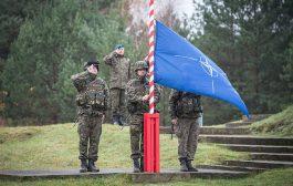 NATO threatens Russia with invasion