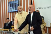 India's public diplomacy in Afghanistan and implications for Pakistan