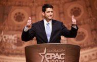 U.S. House Speaker says he'll vote for Trump in November