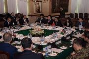 Quadrilateral Coordination Group: Political twist in Afghan peace process
