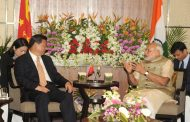 India's civil nuclear cooperation with China