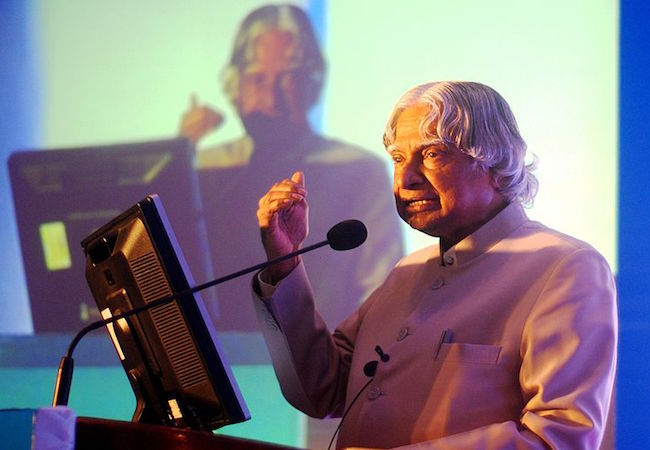Indian PM Modi to unveil statue of Dr. Abdul Kalam, former President of India in Rameswaram TN on July 27