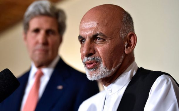 Ghani's obsession with the blame game and the Afghan Peace Process