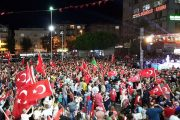 Who may have instigated coup in Turkey?
