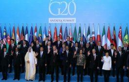 G20 to improve trade governance