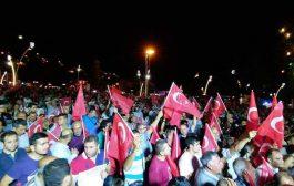 Prepare to defend human rights in Turkey