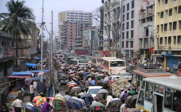 Rule of law trumps politics in Bangladesh