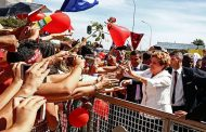 Rousseff political downfall ever so close as Senate committee recommends her removal from office