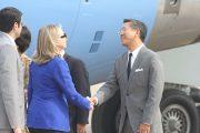 Ambassador Donald Lu: a master of public diplomacy