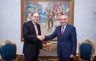 The National Assembly and Ilir Meta; key actors in Albania's diplomacy