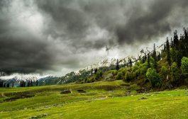 The Eid Kashmir mourned