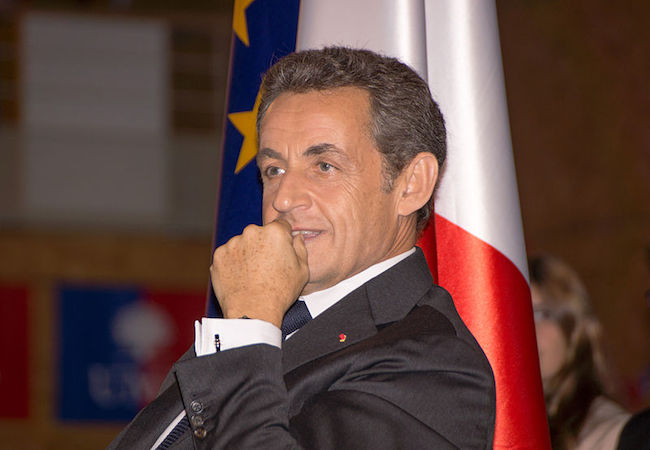 France: Sarkozy launches presidential bid depending on anti-Muslim hysteria