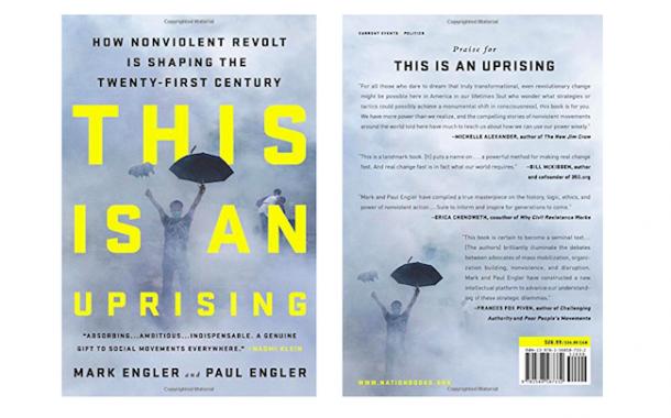 Nonviolent revolt in the twenty-first century