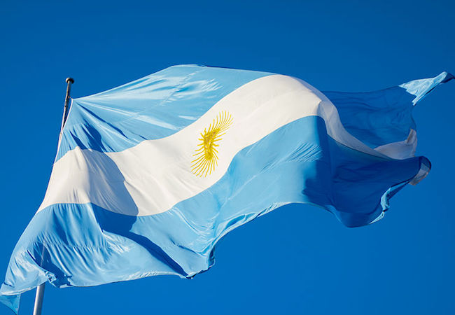 Argentine minister to visit Russia and Italy to strengthen defense cooperation