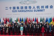 G20 in China should aim at global free trade treaty