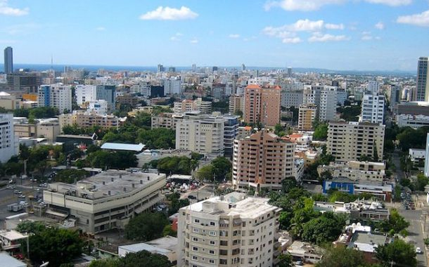 Export processing zones in the Dominican Republic: Implications for the United States