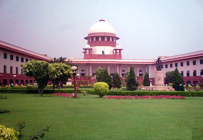 Indian capitalism: Supreme Court directs Tata Company to return agricultural land to people