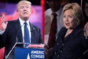 Presidential debate 2: Choosing the lesser Evil