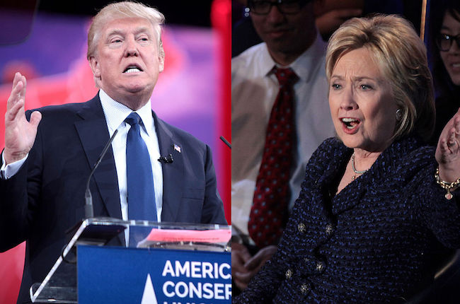 Battle for White House: Missing issues from US 2016 presidential debates